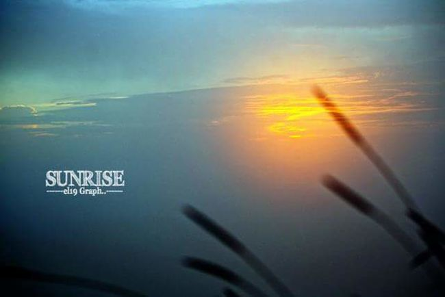 Sunrise Nusantara Nature INDONESIA Beauty In Nature Sky Beautiful Nature Beautiful Day Dieng Indonesia Indonesia Culture Indonesiaindah Instagood Sun