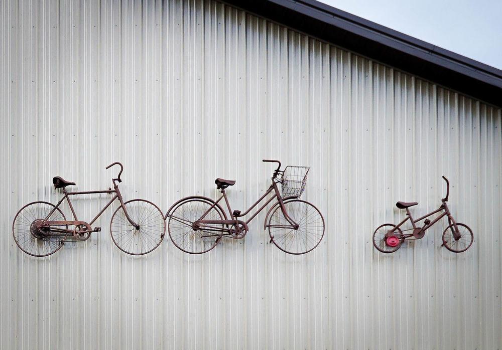Bikes Bikesaroundtheworld Bikelove CyclingUnites Finding New Frontiers Break The Mold