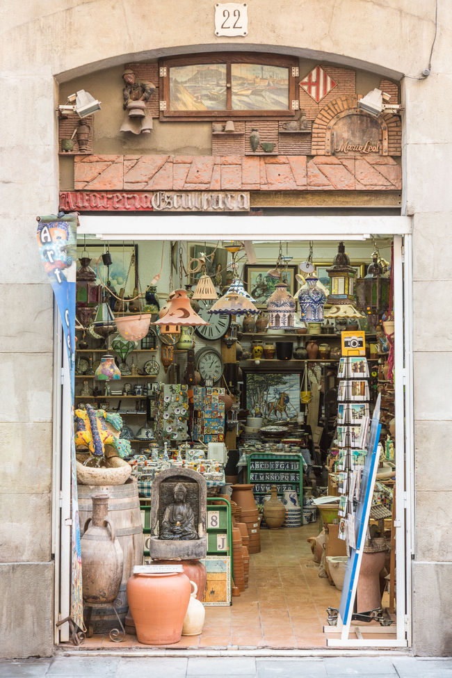 Abundance Arrangement Art And Craft Choice Collection Culture Cultures Display For Sale Human Representation Large Group Of Objects Market Market Stall Old Ornate Religion Retail  Store Variation