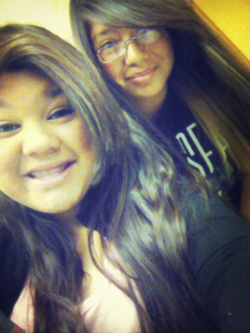 Me And My Wifey In 3rd♥