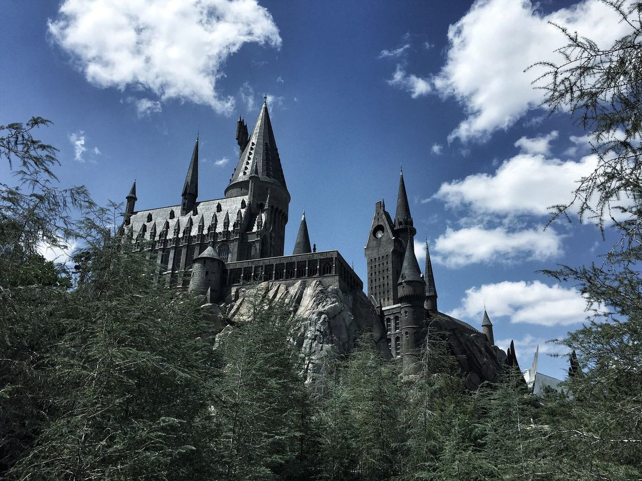 Howarts Harry Potter Hogwarts Hogwarts School Of Witchcraft And Wizardry
