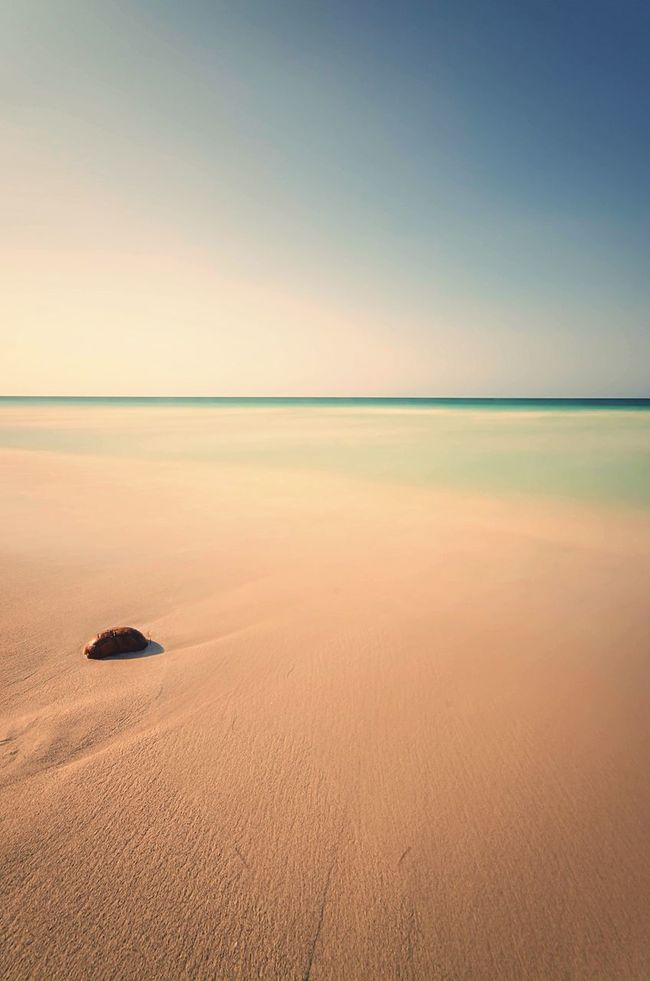 Merge Beach Seascape Fine Art Photography Fine Art 43 Golden Moments Blurred Motion Long Exposure Waterscape Tropical Paradise Cuba Sea And Sky Beachphotography Beautiful Nature Blurred Water Landscape Beach Life Sand & Sea Carribean Sunshine Sunny Day Tranquility No People Peaceful Peace And Quiet