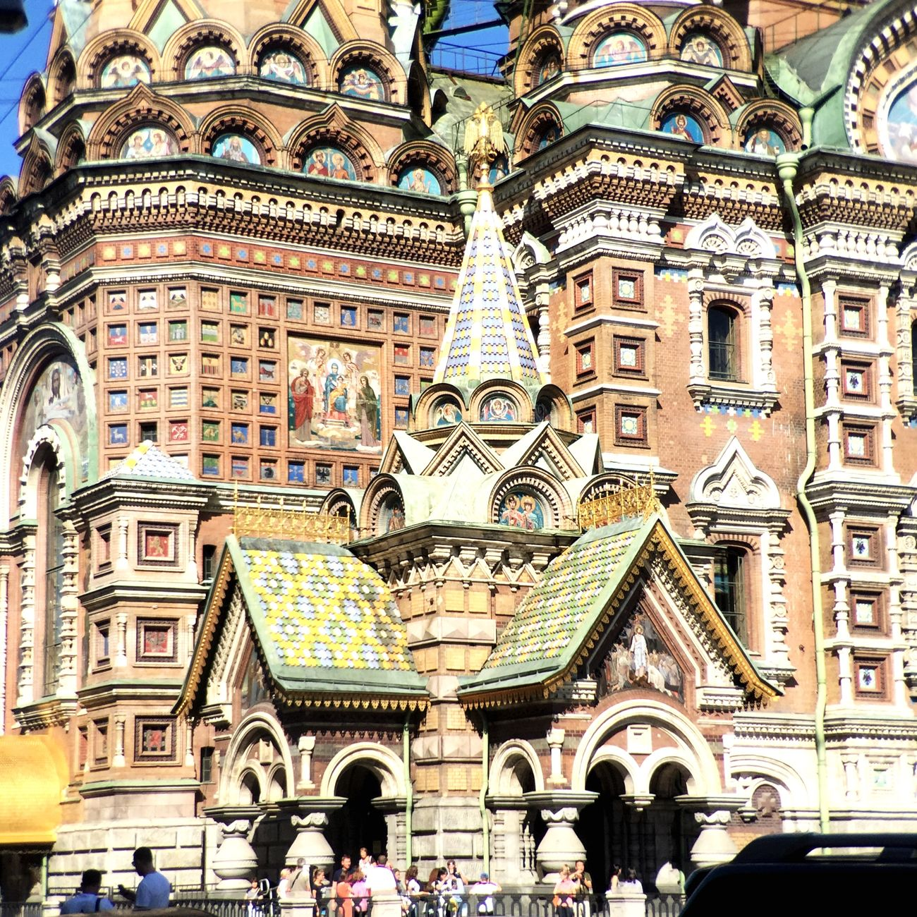 EyeEm St. Petersburg Closeup Architecture Traveling