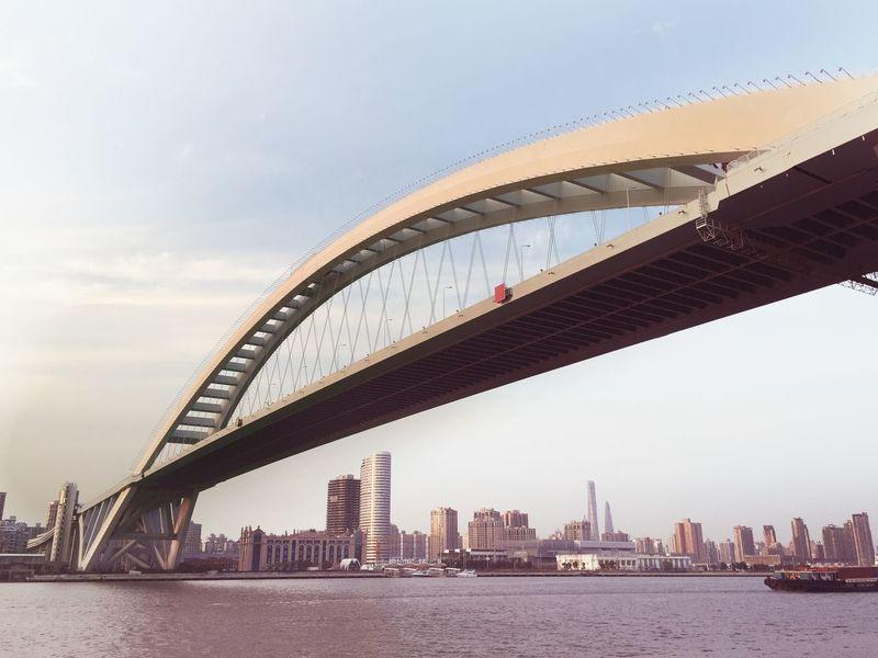 IPhoneography Architecture Bridge