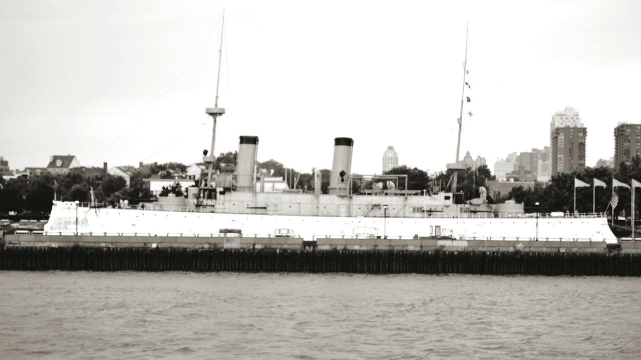 Battleship USS Olympia Admiral Dewey Philadelphia Delawareriver
