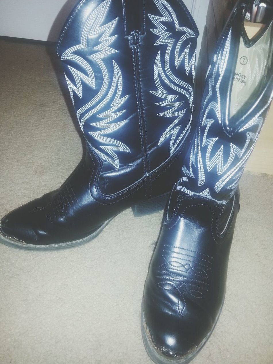 $60 bucks for these Countrystyle! boots...