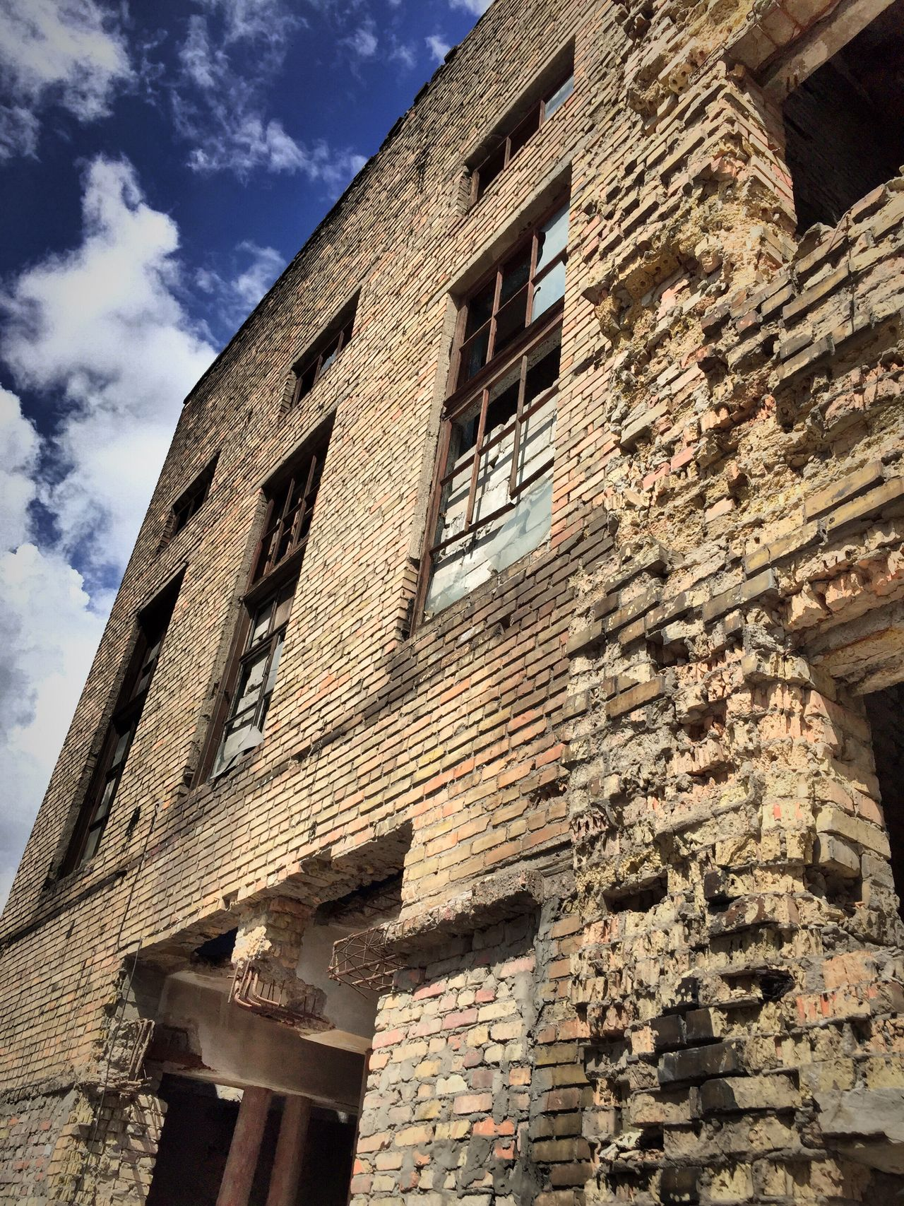 The Street Photographer - 2016 EyeEm Awards Kiev Ruin Ruined Building Kievblog Kievgram Kiev_ig Factory