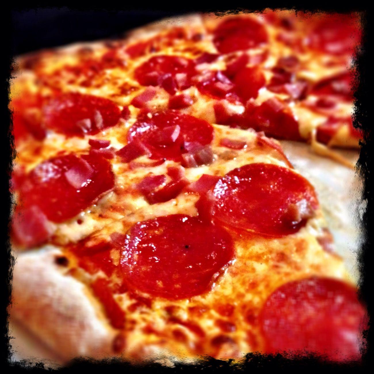 Pizza Dinning