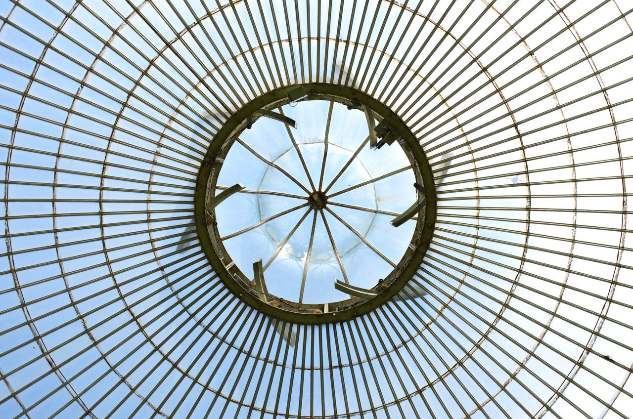 Beautiful stock photos of scotland, Architecture, Backgrounds, Ceiling, Circle