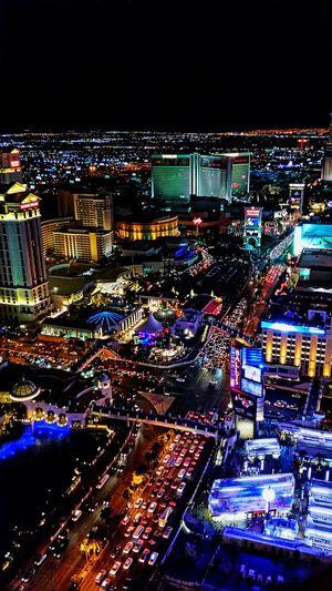 Las Vegas The Eiffel Tower The Strip Vegas  The Las Vegas Strip United States