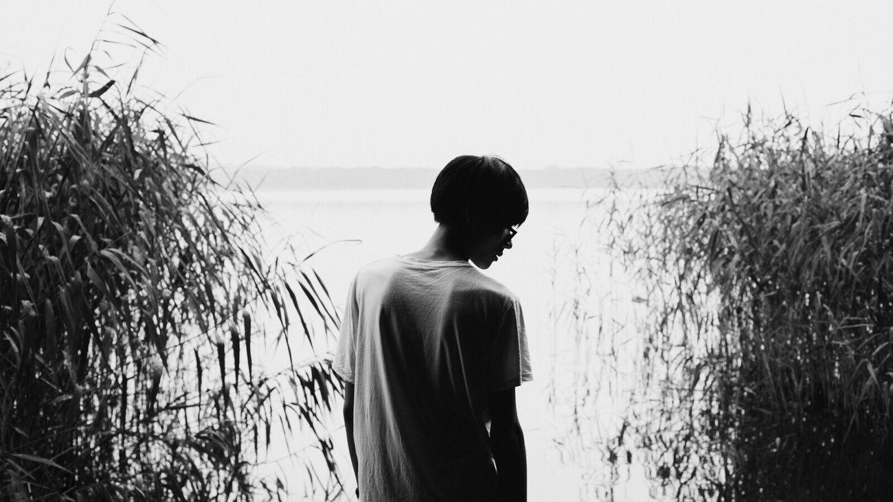 Lingjie Portrait Of A Friend The Portraitist - 2017 EyeEm Awards