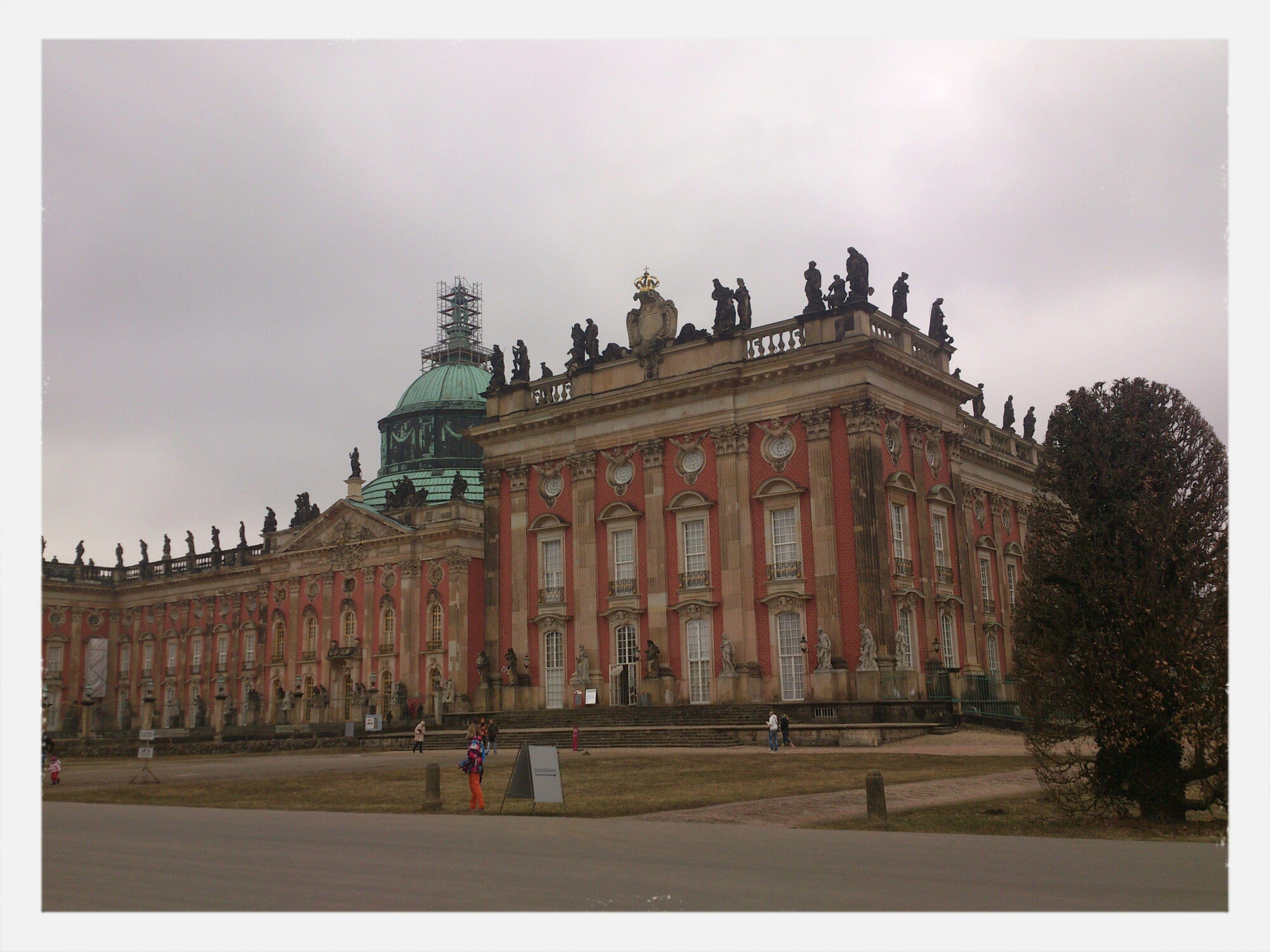 Potsdam University