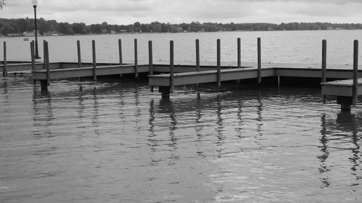 Hanging Out Lake Cadillac On The Docks Taking Photos Black And White Photography Water Reflections Pure Michigan