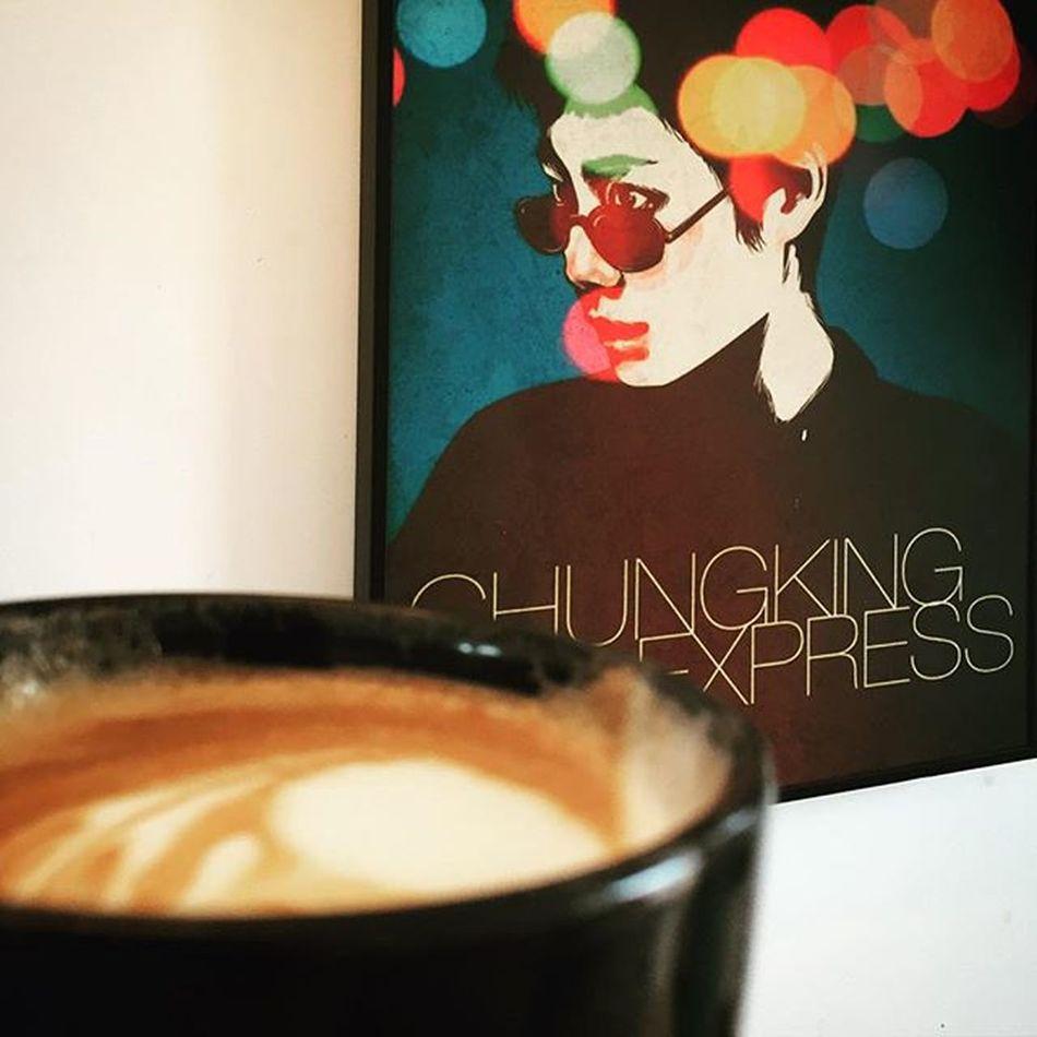 Wholelattelove Cuppuccino Coffeegeek Bluebottlecoffee Chunkingexpress Fayewang