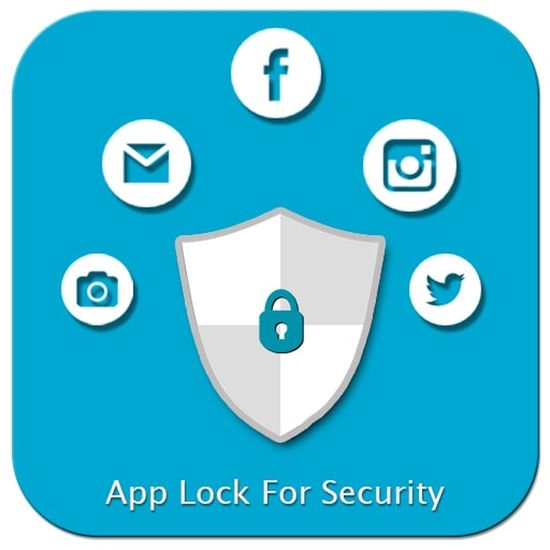 App Free App Security Android App App Lock Lock