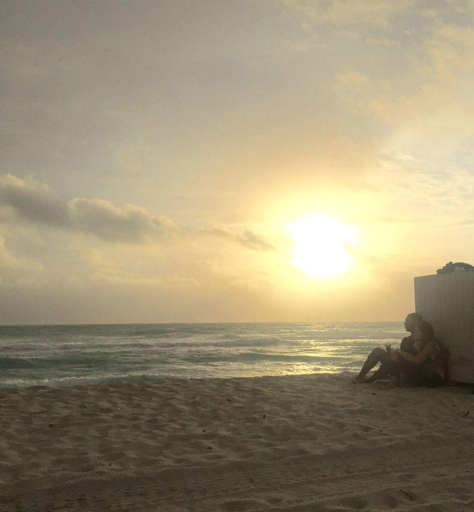 Love Sunrise_Collection Sunrise_sunsets_aroundworld Miami Beach