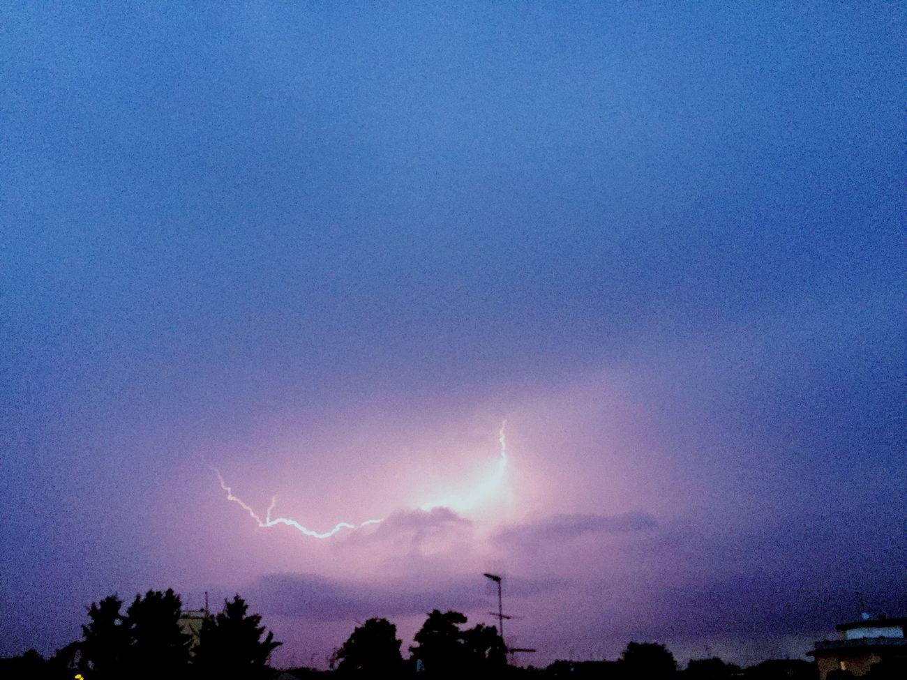 ⚡️⚡️⚡️tonight lightning storm⚡️⚡️⚡️
