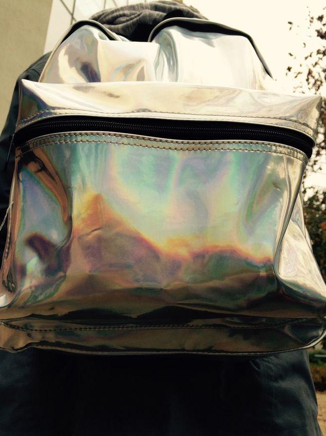 My new bag Thanksmishka