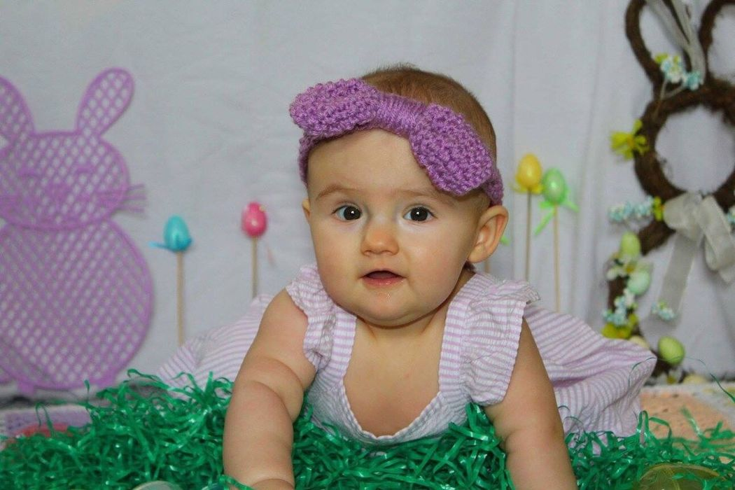 My beautiful niece. Babyphotoshoot Babyphotos Babypotraits Eastereggs Easter Ready EyeEm Easter Ready Easter Baby Girl Babyphotography Baby Photography