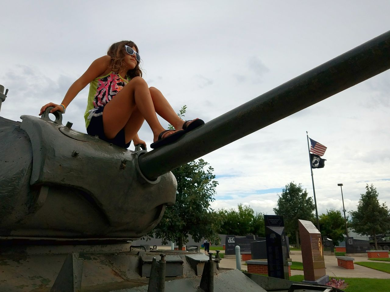 Beautiful stock photos of veteran's day, 10-11 Years, American Flag, Armored Tank, Armored Vehicle