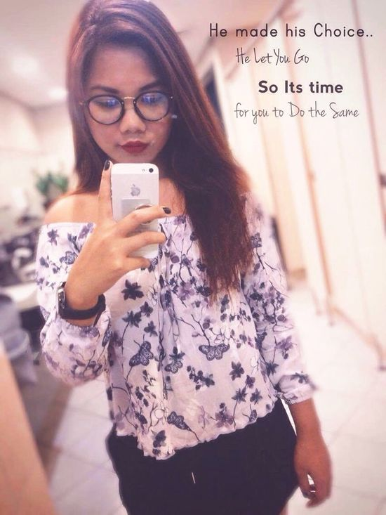 Mirrorselfie Fun Let's Do It Chic! Lifestyle Gogirl