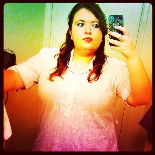 Colorful Shortsleeve Longsleeve Inbetween selfie longhair lookincute arizona azgirl resideinhawaii calibound