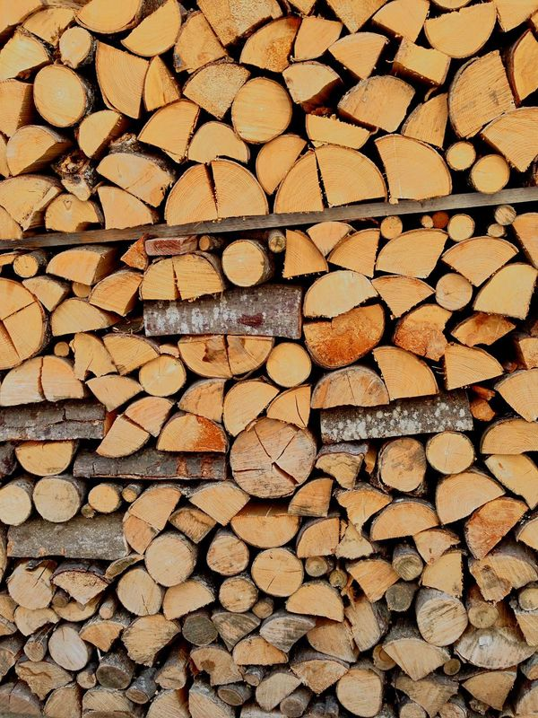 Wood Alagna Valsesia