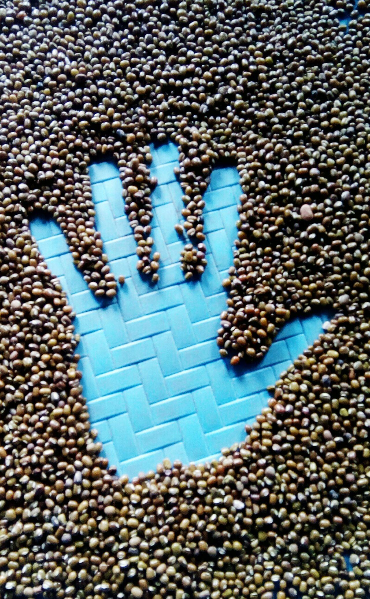 My Hand  Pattern EyeEm Gallery