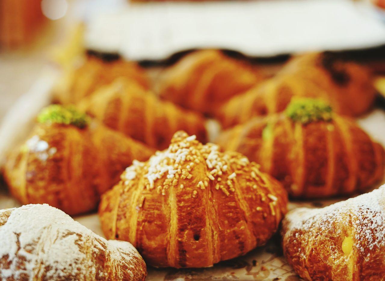 Colazione Italiana Breakfast Time Colazioneitaliana Croassaint Brioches Lucariva