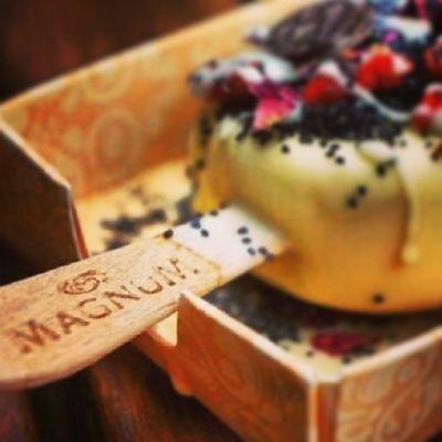 Ice -creamCandy Magnum Now in indiavery yummyenjoyall magnum flavourcreamiiee candy with all nutswelcome summervery sunny weatherInstayummyInstabeautyInstalikeInstacoolInstaforwardInstaShare to share ...,., °®…°™…°©…√√√
