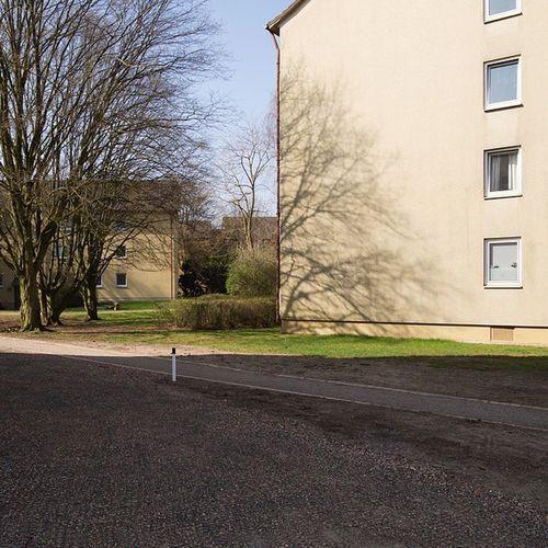Hagen Hagenwestfalen Emst Westfalen Wohnsiedlung