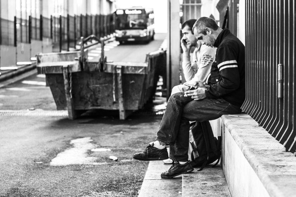 Paris Streetphotography TobiasPhotoArt