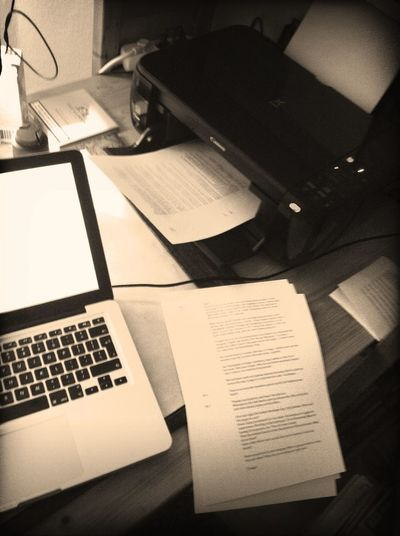 Interview preparation at my office Interview Preparation