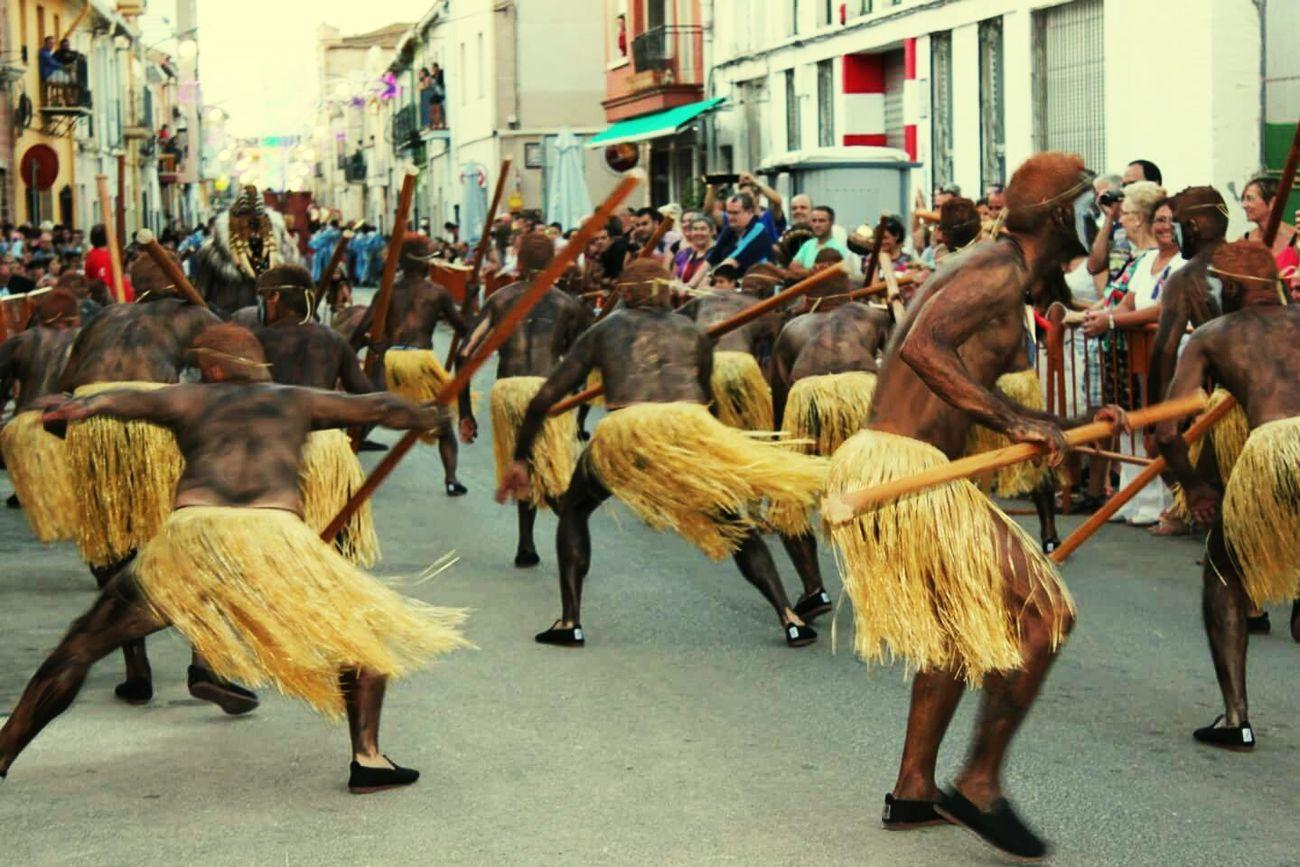 El Verger Moros Y Cristianos Pueblos De España Comunitat Valenciana El Vergel Moros Y Cristians El Verger SPAIN Alicante, Spain España Street Dance