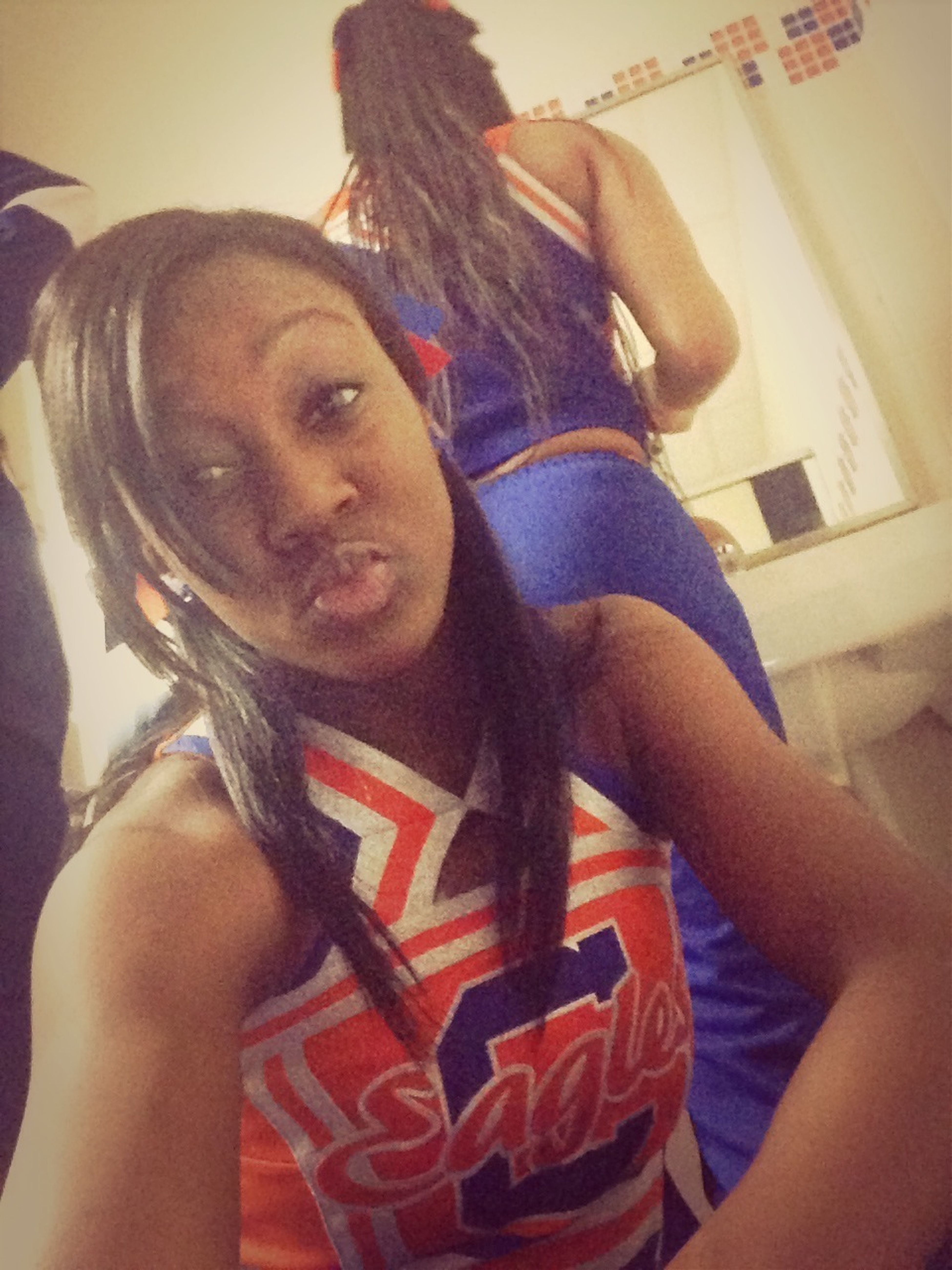 Other Night Before The Game !!