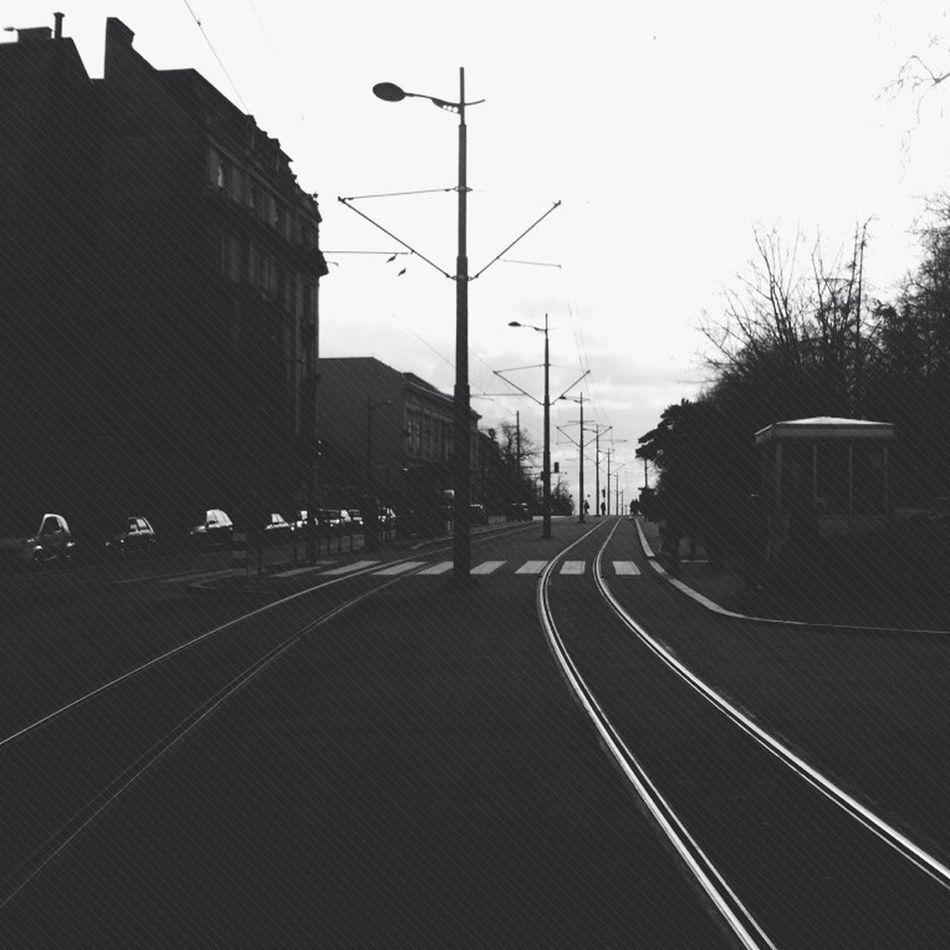 Streetphotography Blackandwhite Black And White