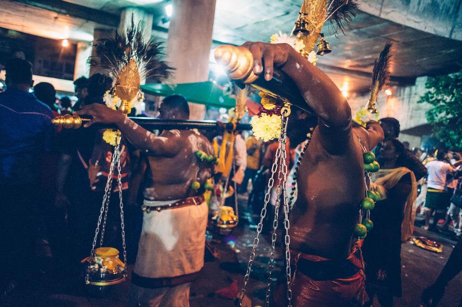 Batu Caves Cultures Devotees Hinduism Lifestyles Photojournalism Religion Religious  Skill  Thaipusam2016 The Photojournalist - 2016 EyeEm Awards Travel Photography