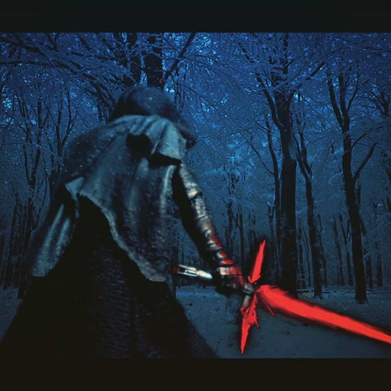 """There has been a awakening have you felt it?"" Starwars Blackseries Theblackseries TheForceAwakens Starwarstheforceawakens KyloRen Figurecollection Collection Collector Articulatedcomicbook ACBA Episode7 Actionfigurephotography Actiontoyart Figures Toyslagram Toysmydrugs Toystagram Toycommunity Toyphotogallery Ata_dreadnoughts Toysartistry Toyartistry_elite Toynation Toyunion actionfigureoutcast toycrewbuddies"