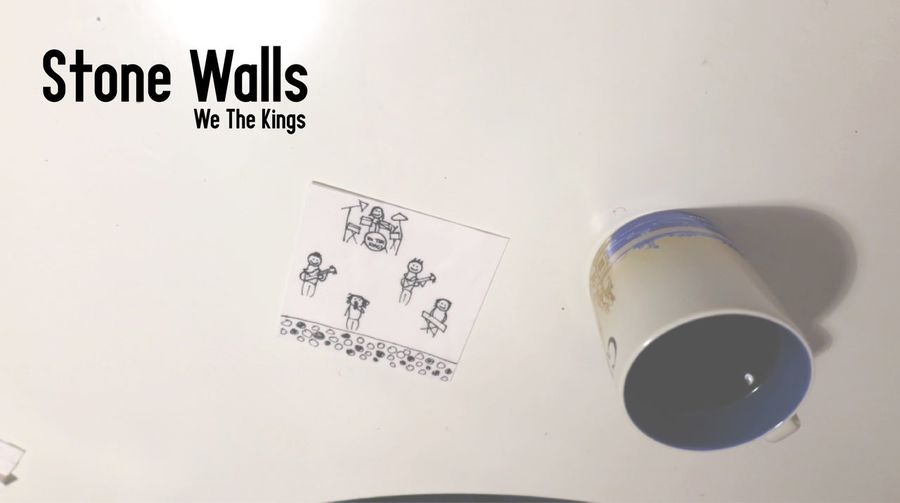 Check out my new video I created for the We The Kings Music Video Contest, Stone Walls! http://youtu.be/IJ83JxBIij0 We The Kings Music Music Video Contest Competiton Youtube Travis Clark Charles Trippy Danny Duncan Graphic Design