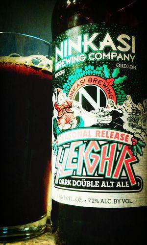 Warming up nicely Ninkasi Brewing Company Craft Beer I ❤ Beer Beer Porn
