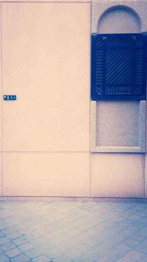 Urban Window Houses And Windows