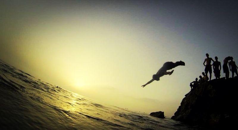 Oran Algeria Beach Life Life Is A Beach Hello World