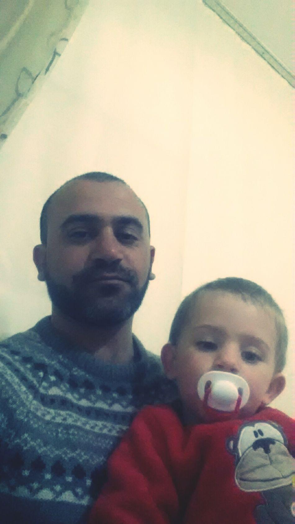 Ben ve malik baba