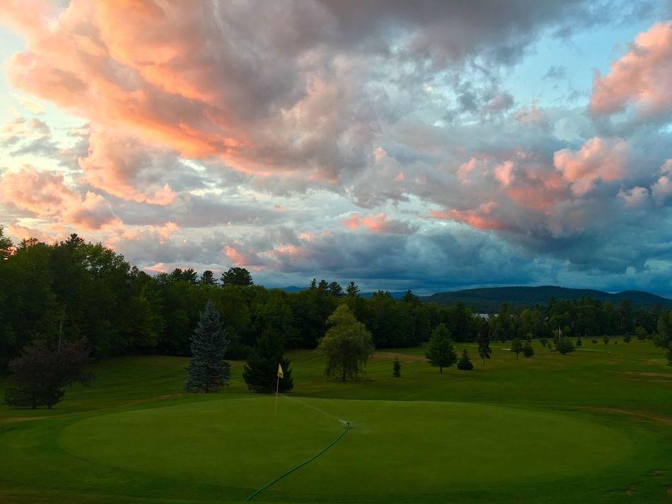 ADK Golf Golfcourse