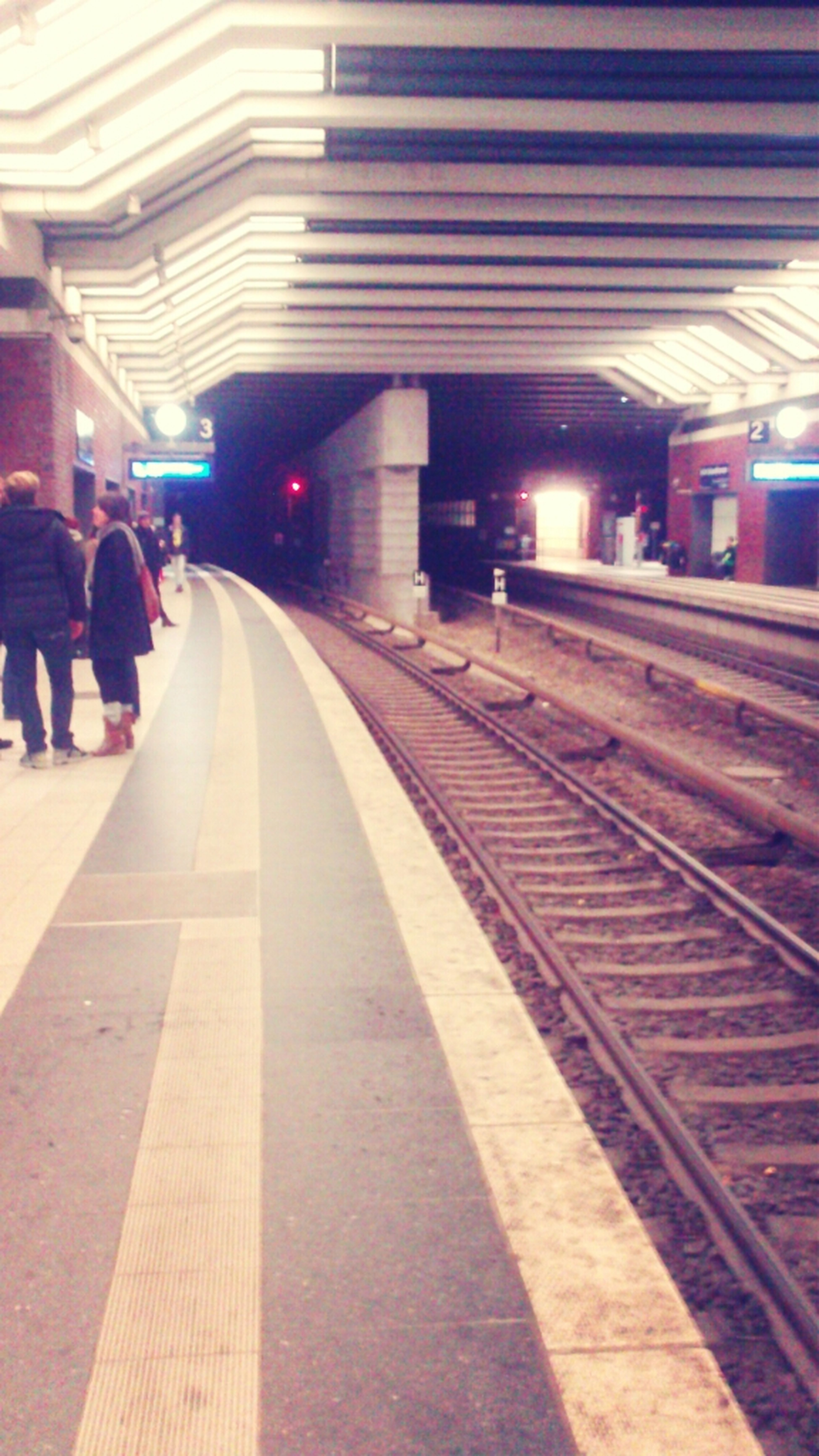 German Punctuality