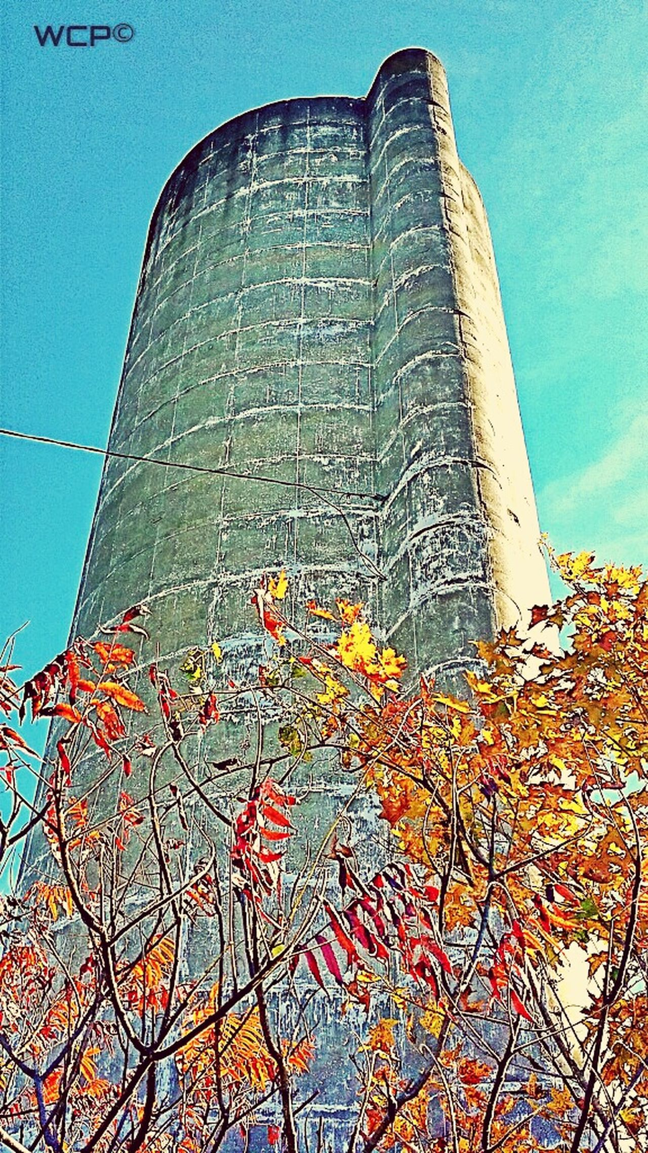 Mexicony Upstateny Country Life Silo Autumn 2015 Exploring Nature Taking A Drive Hdrphotography