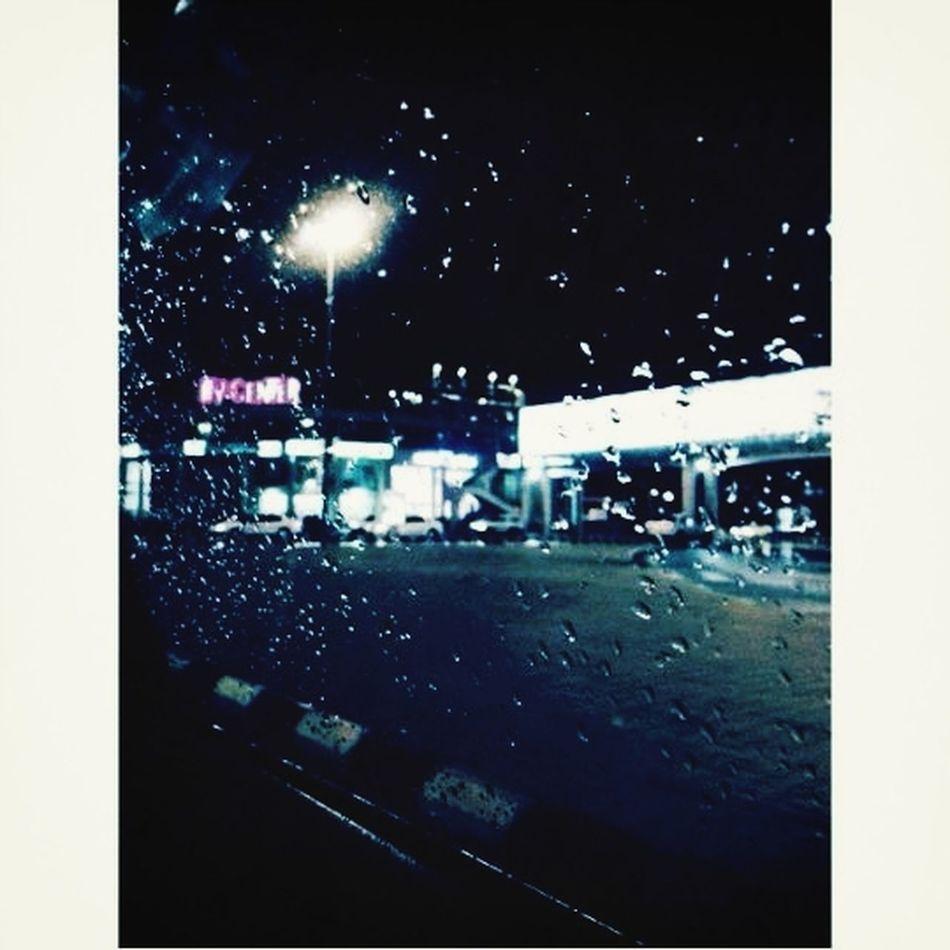 يا اول امنياتي لا صارت الدنيا مطر. First Eyeem Photo