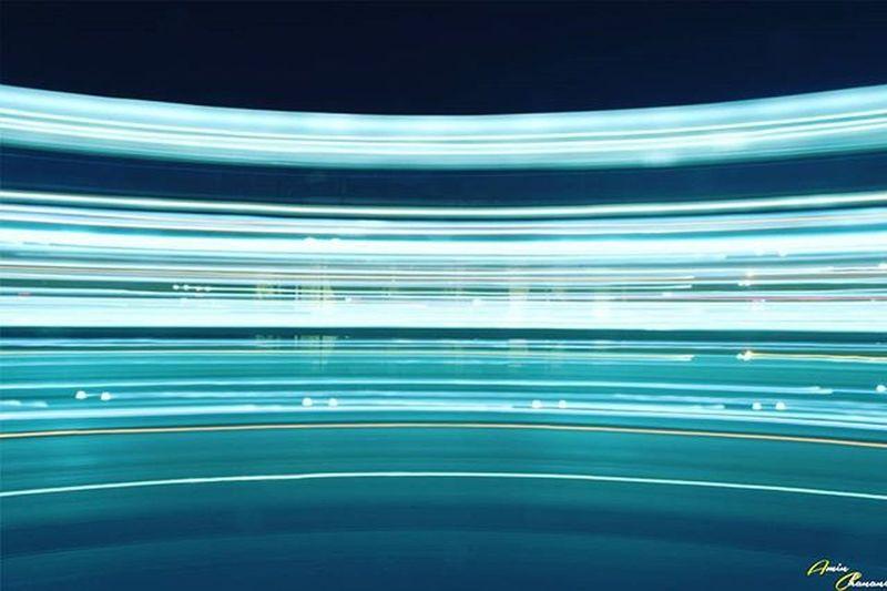 لانگ اکسپوژر Longexposer Photography In Motion