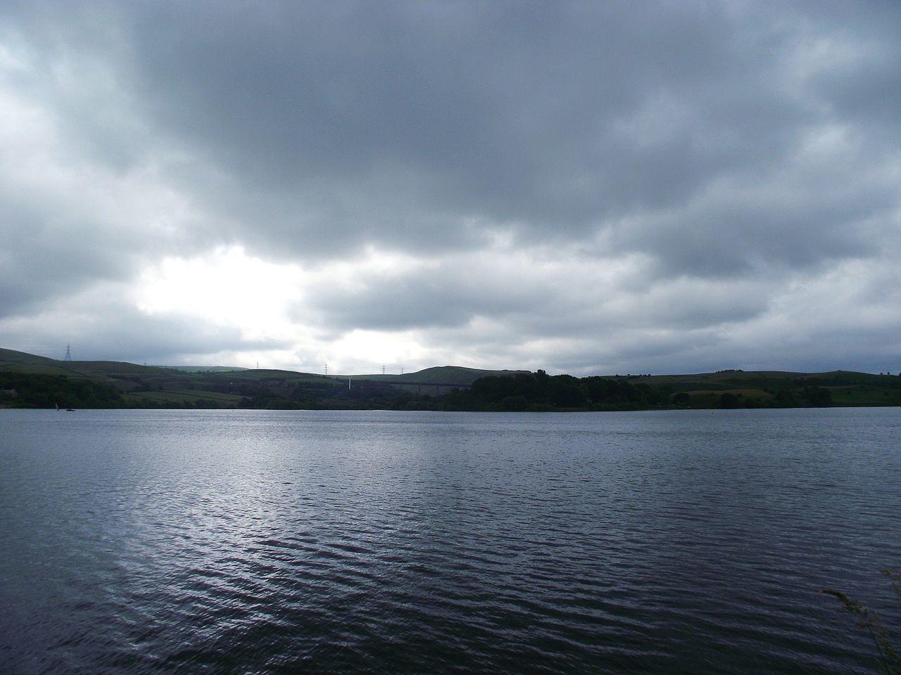 Hollingworth Lake Hollingsworth Walking Around Clouds And Sky Lake Lake View EyeEm Best Shots Femalephotographerofthemonth