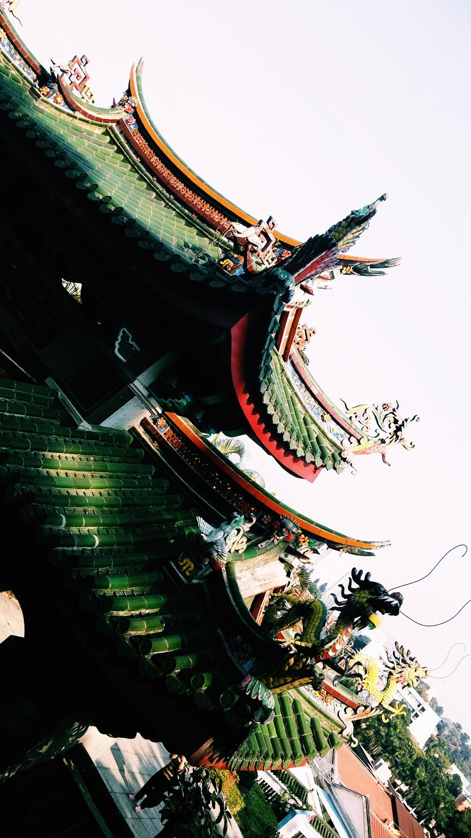 Xiamen Temple China Architecture Architecture_collection Architectural Detail Building Travel Destinations Tradition Culture ASIA Asian Culture The Architect - 2016 EyeEm Awards Original Experiences
